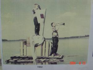 Boat Parade 1952